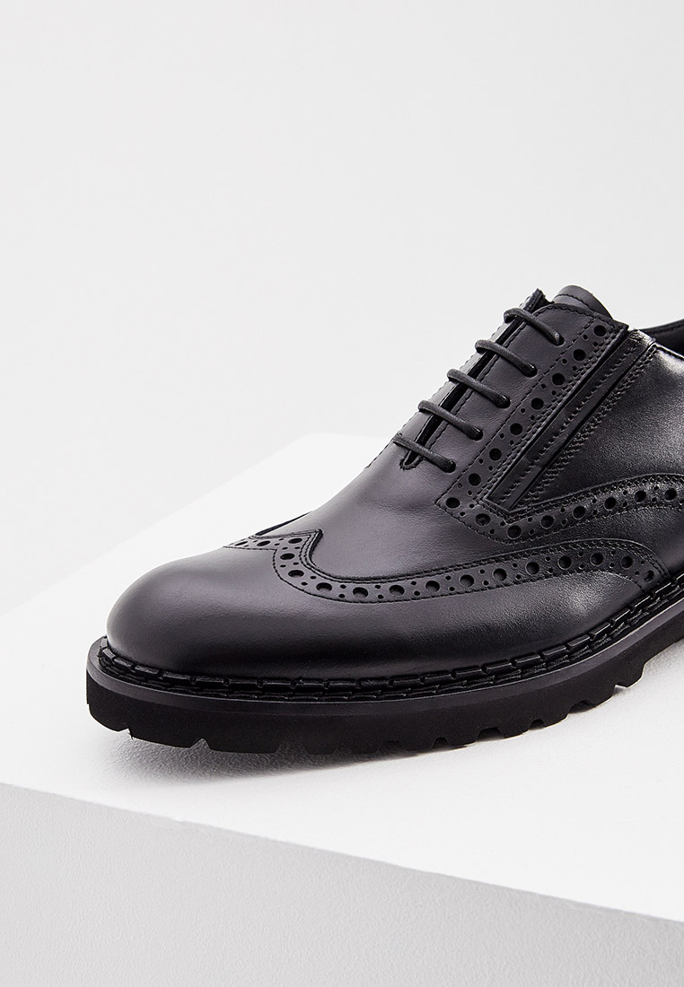 Мужские туфли Baldinini (Балдинини) U2B322MOOW0000: изображение 2