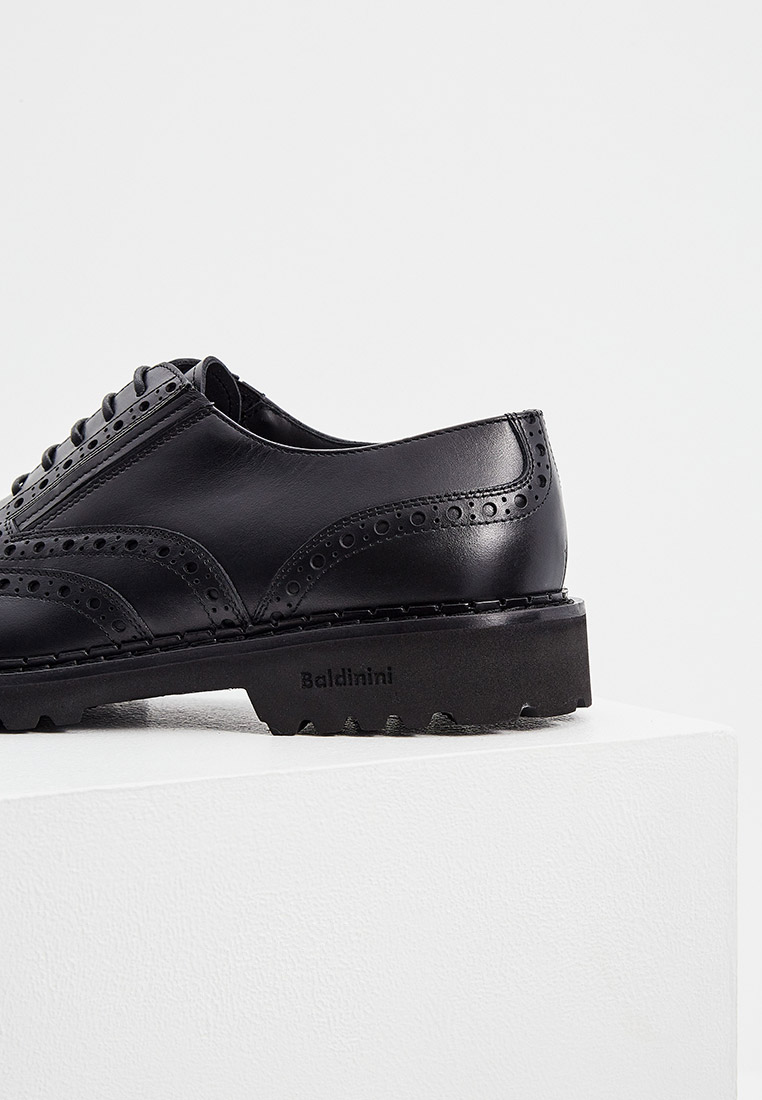 Мужские туфли Baldinini (Балдинини) U2B322MOOW0000: изображение 4