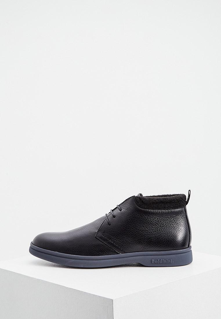Мужские ботинки Baldinini (Балдинини) U2B328CEKA0000