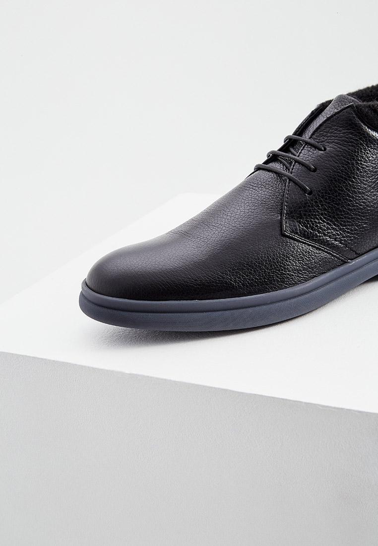 Мужские ботинки Baldinini (Балдинини) U2B328CEKA0000: изображение 2