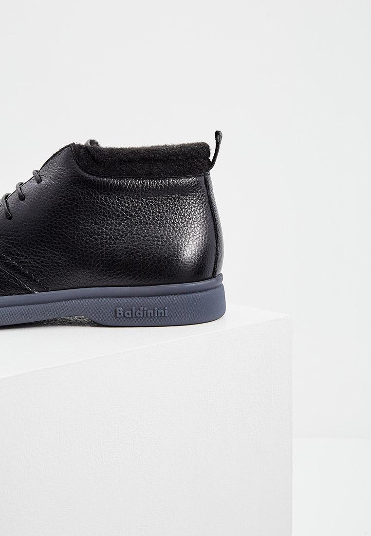 Мужские ботинки Baldinini (Балдинини) U2B328CEKA0000: изображение 4