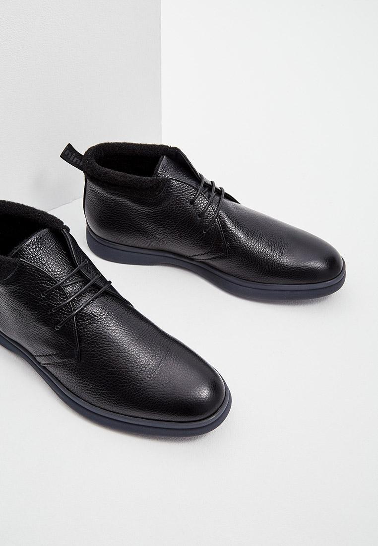 Мужские ботинки Baldinini (Балдинини) U2B328CEKA0000: изображение 5