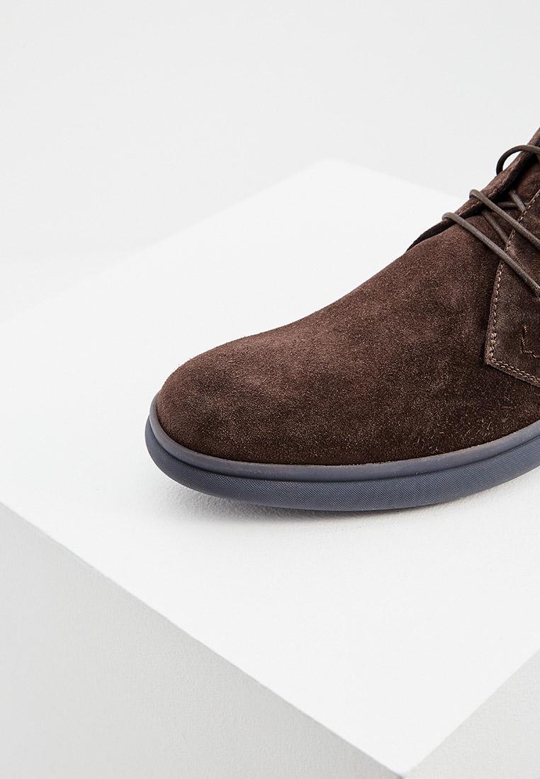 Мужские ботинки Baldinini (Балдинини) U2B329CHKAEBNE: изображение 2
