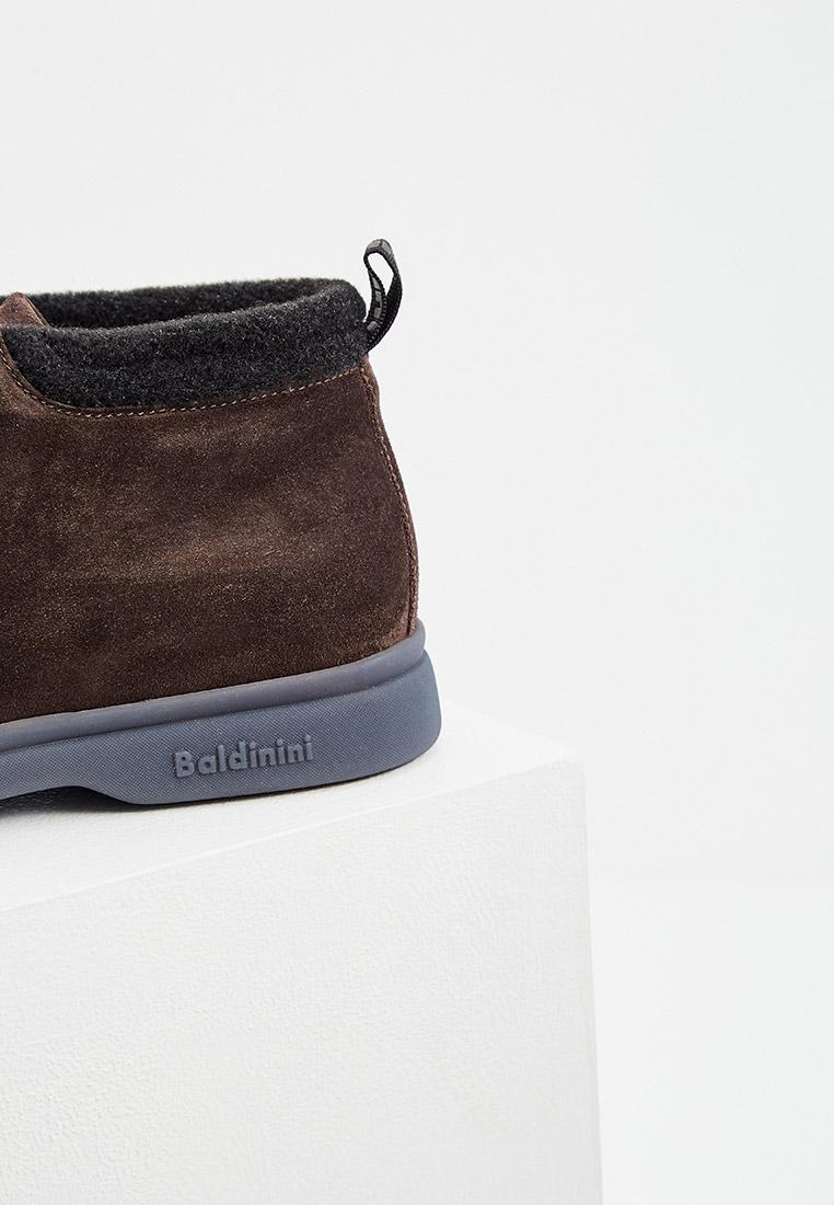 Мужские ботинки Baldinini (Балдинини) U2B329CHKAEBNE: изображение 4