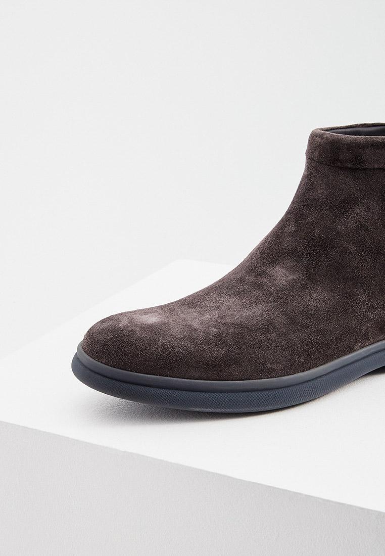 Мужские ботинки Baldinini (Балдинини) U2B337CHAM0200: изображение 2