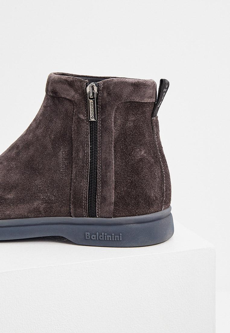 Мужские ботинки Baldinini (Балдинини) U2B337CHAM0200: изображение 4