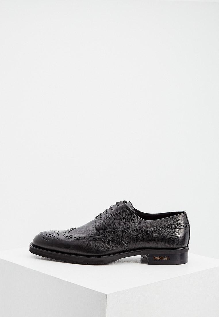 Мужские туфли Baldinini (Балдинини) U2B617BOTT0000