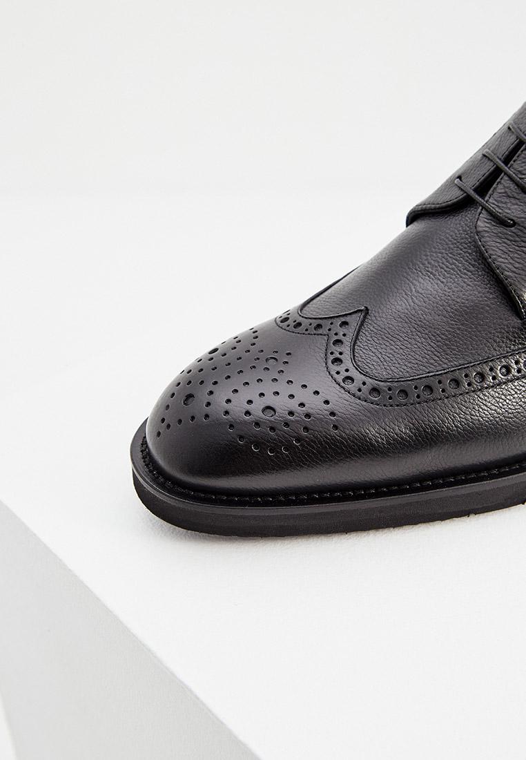 Мужские туфли Baldinini (Балдинини) U2B617BOTT0000: изображение 2