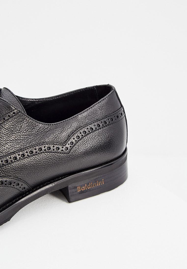 Мужские туфли Baldinini (Балдинини) U2B617BOTT0000: изображение 4