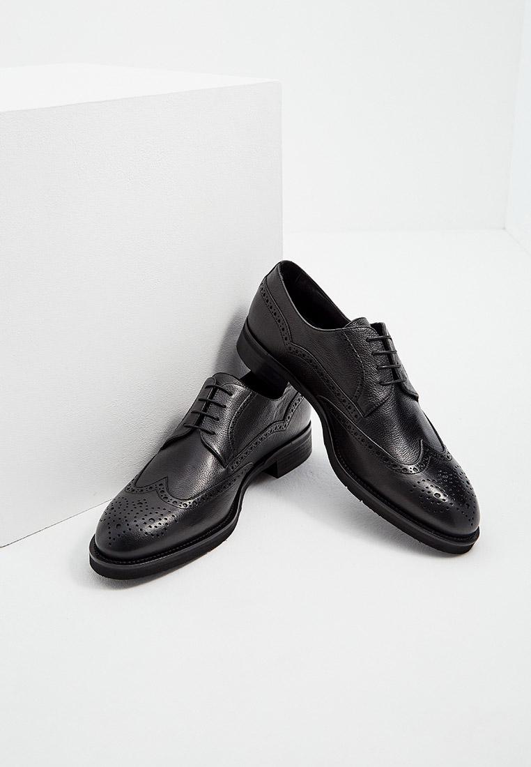 Мужские туфли Baldinini (Балдинини) U2B617BOTT0000: изображение 5