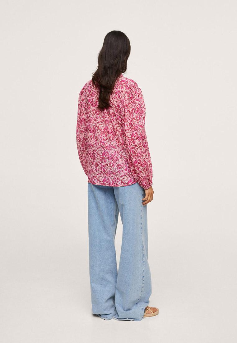 Блуза Mango (Манго) 17012893: изображение 3