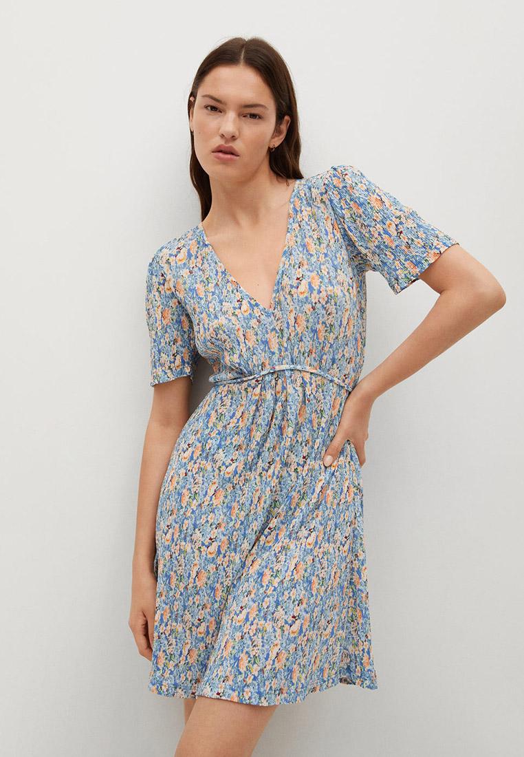 Платье Mango (Манго) 17082008: изображение 1
