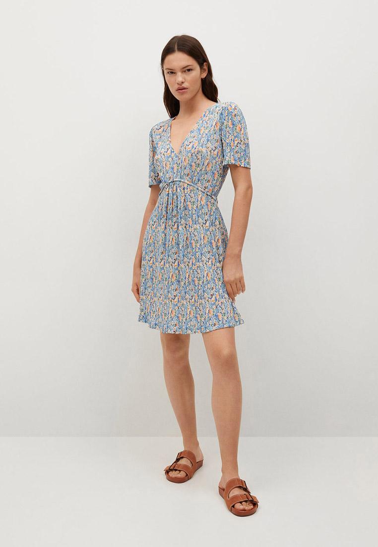 Платье Mango (Манго) 17082008: изображение 2