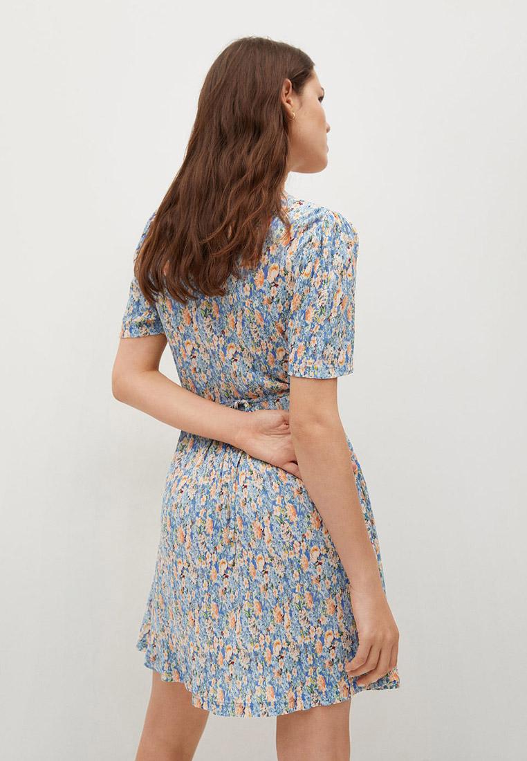 Платье Mango (Манго) 17082008: изображение 3