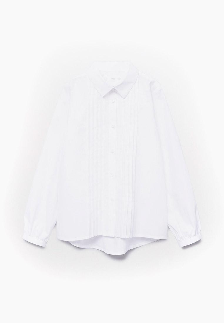 Рубашка Mango Kids (Манго Кидс) 17003254