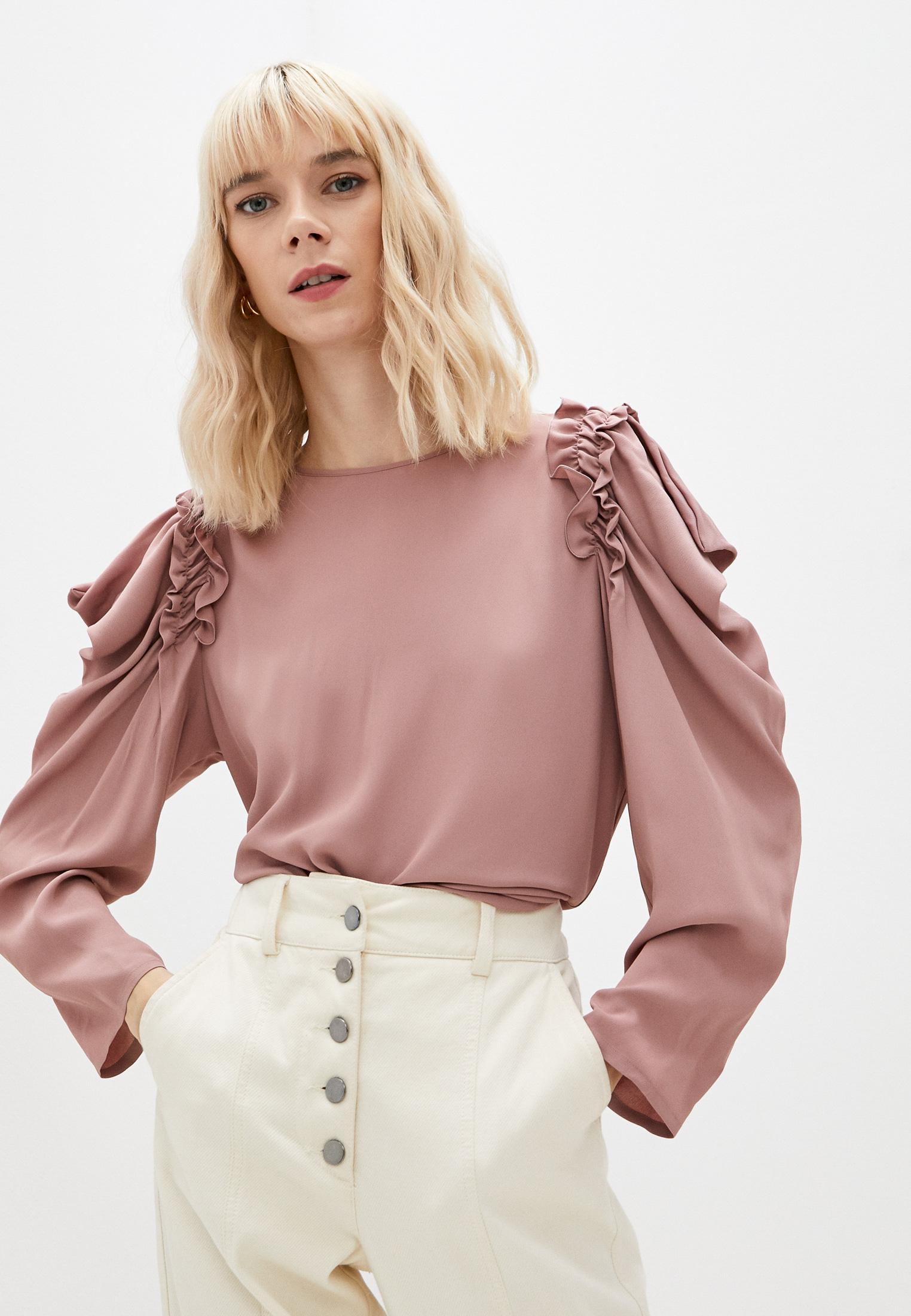 Блуза Alberta Ferretti A0219-6619