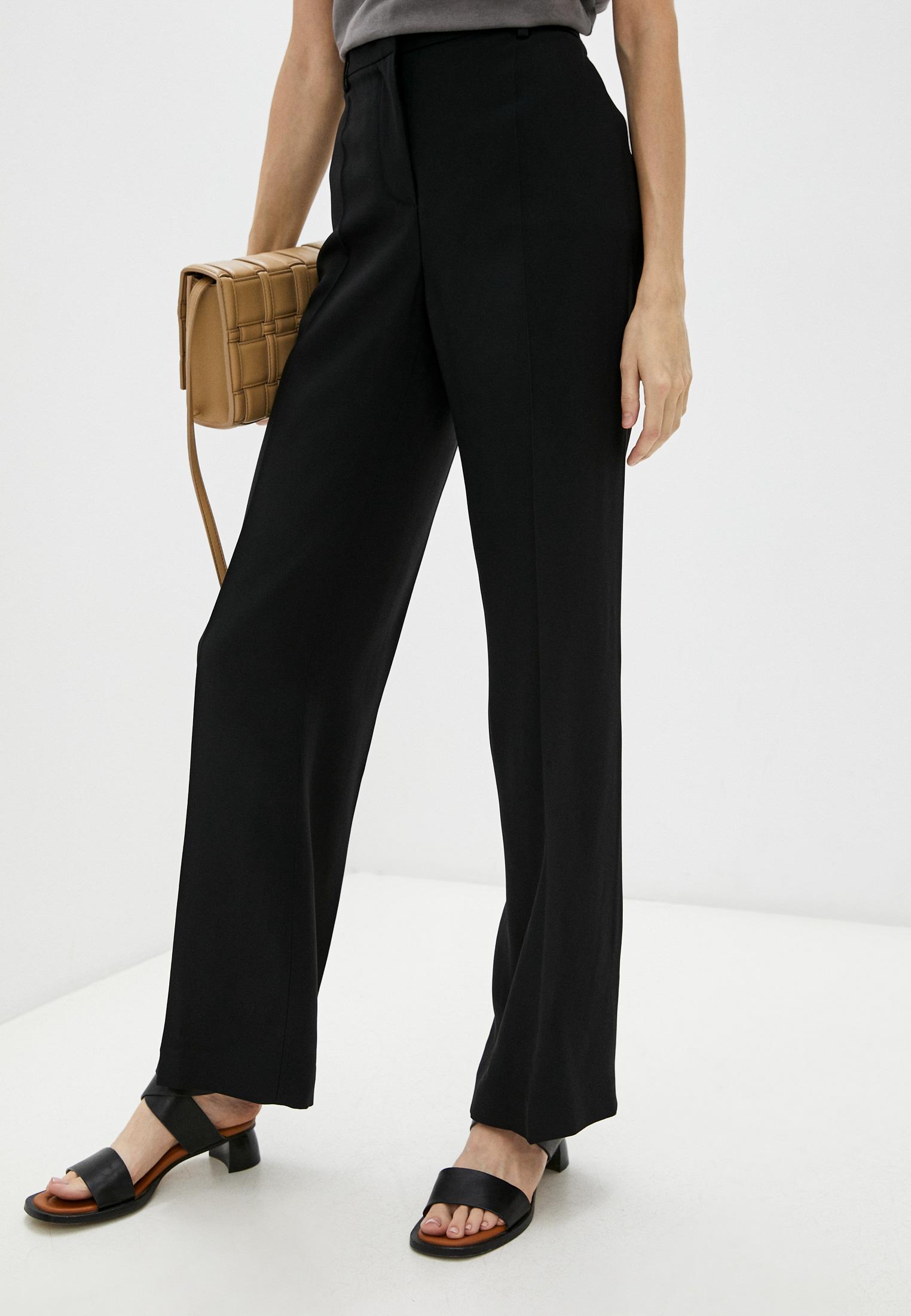 Женские классические брюки Alberta Ferretti A0325-6618