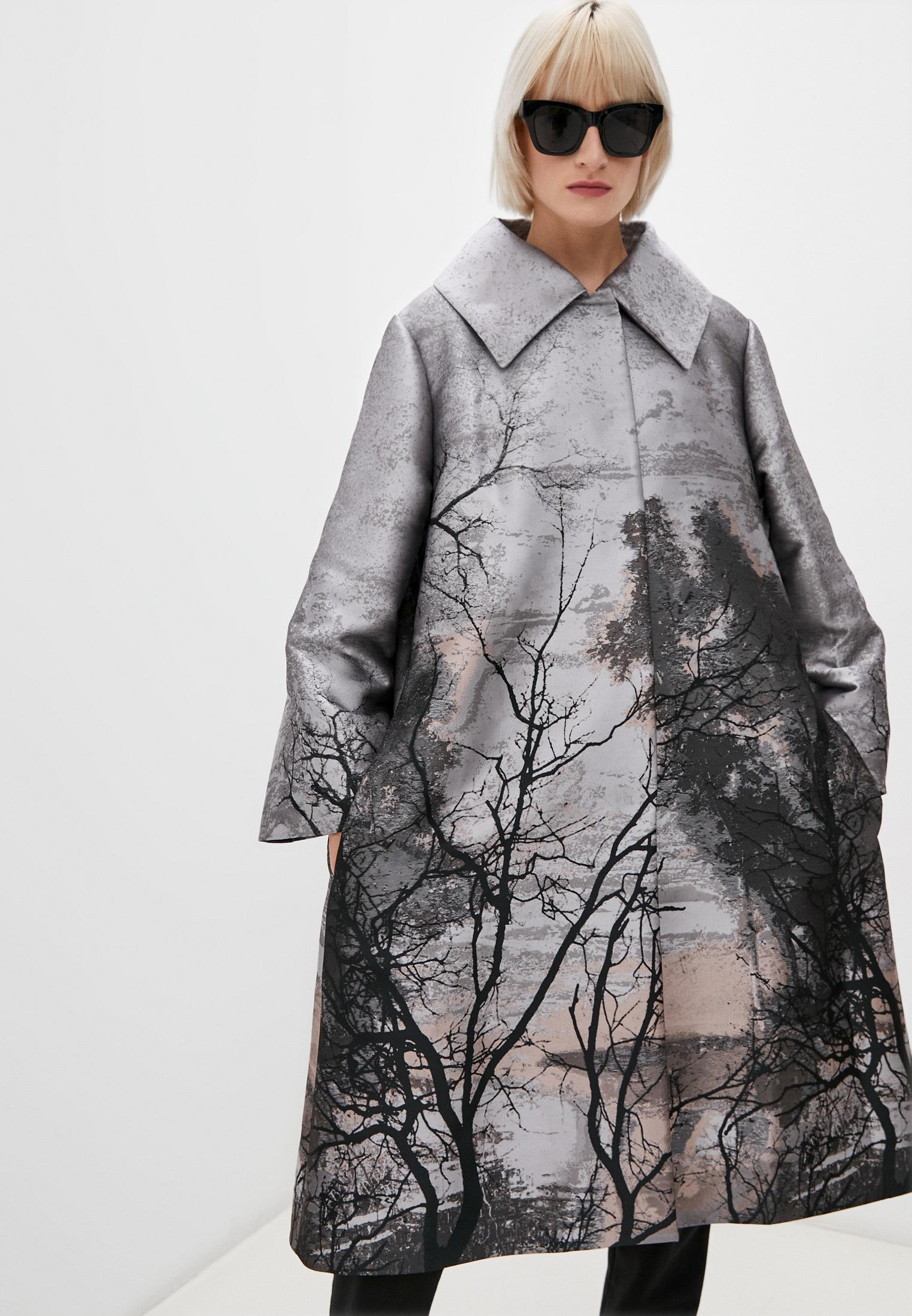 Женские пальто Alberta Ferretti Пальто Alberta Ferretti