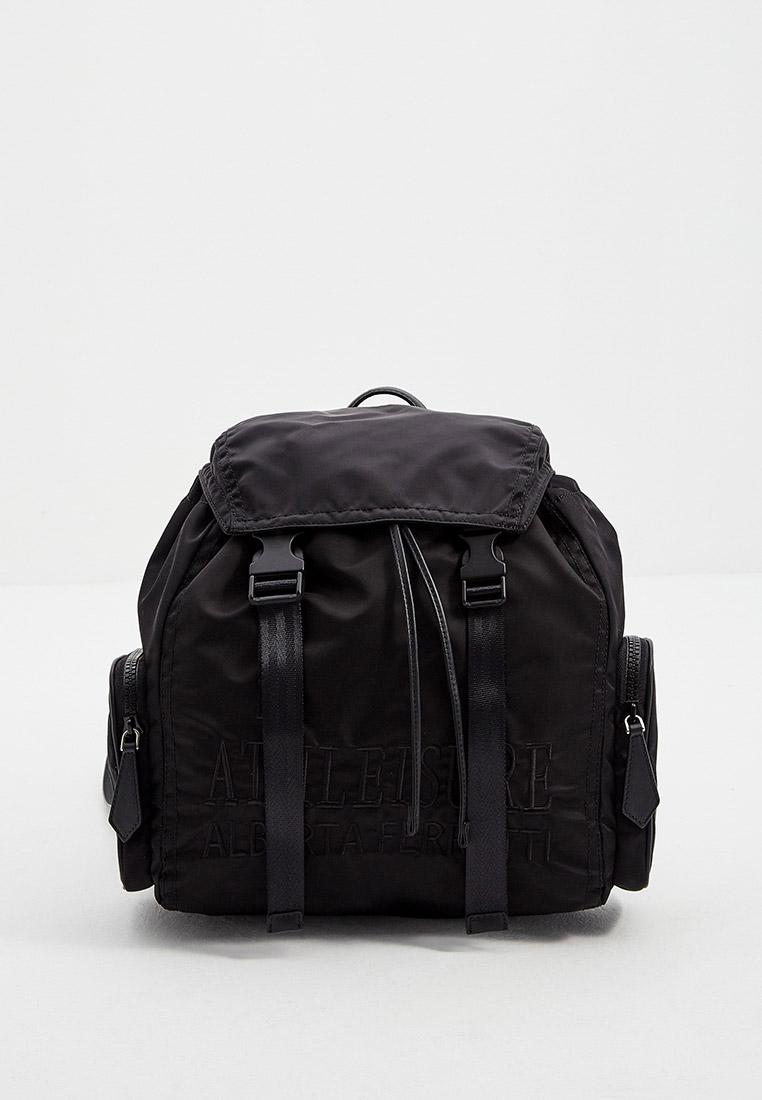 Городской рюкзак Alberta Ferretti J7601-8208: изображение 1