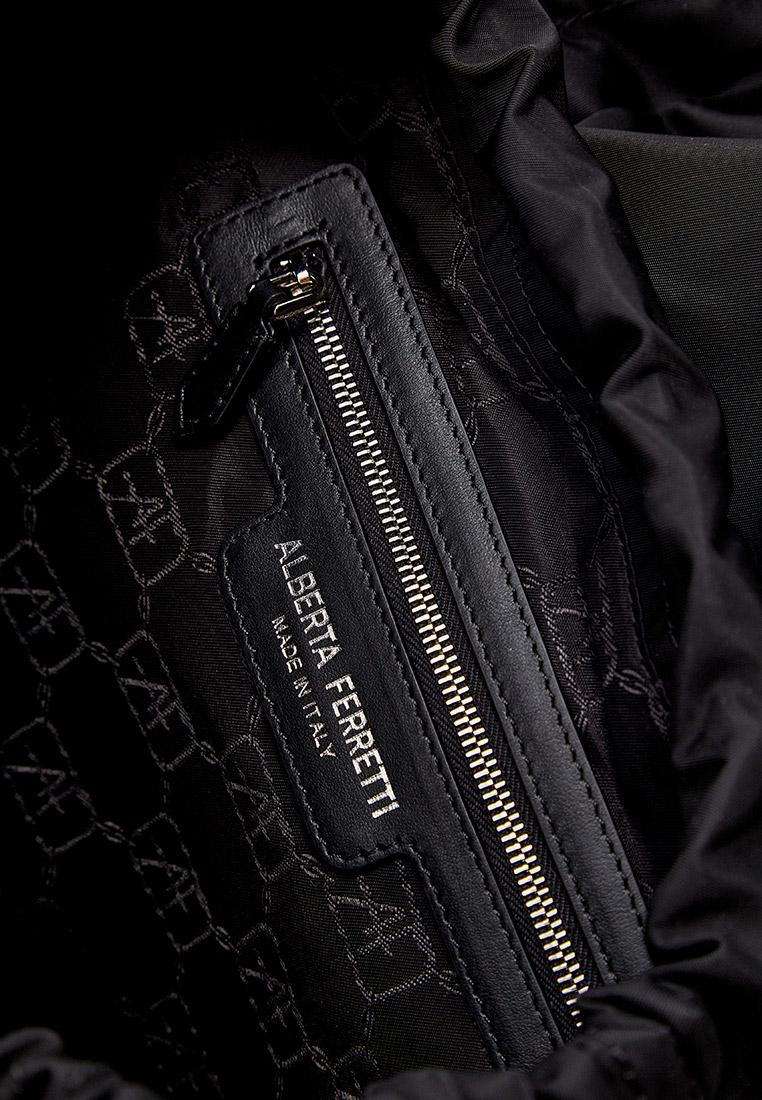 Городской рюкзак Alberta Ferretti J7601-8208: изображение 5