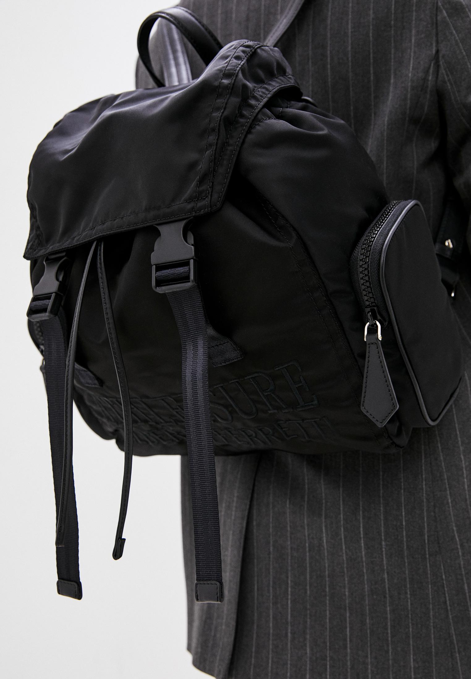 Городской рюкзак Alberta Ferretti J7601-8208: изображение 6