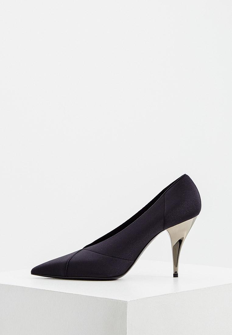 Женские туфли Casadei 1F621N0901KELGI9000