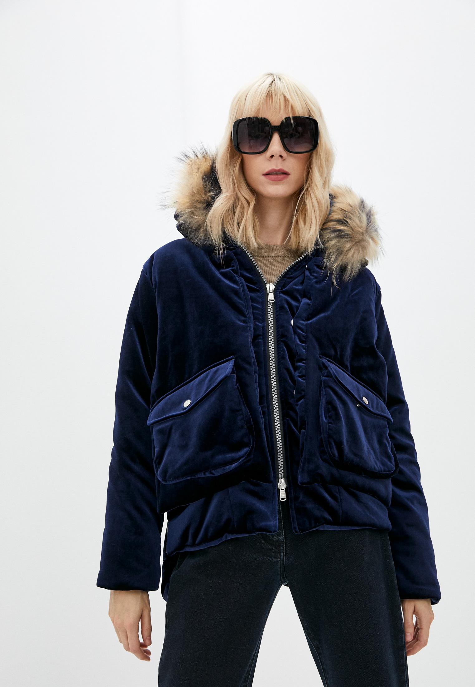 Утепленная куртка Canadian CN.G218370W VEL: изображение 1