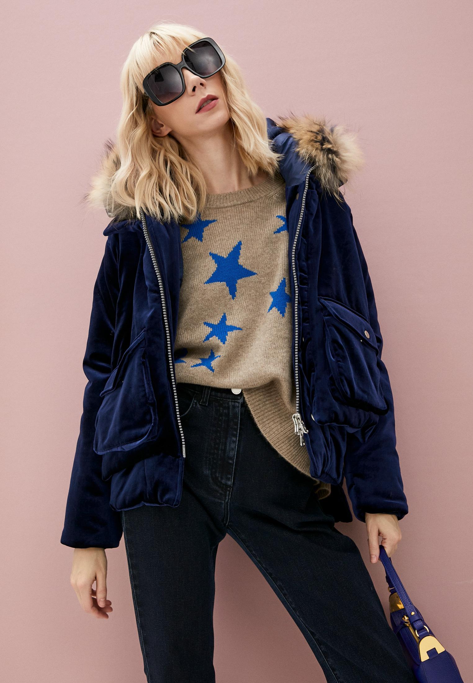 Утепленная куртка Canadian CN.G218370W VEL: изображение 2