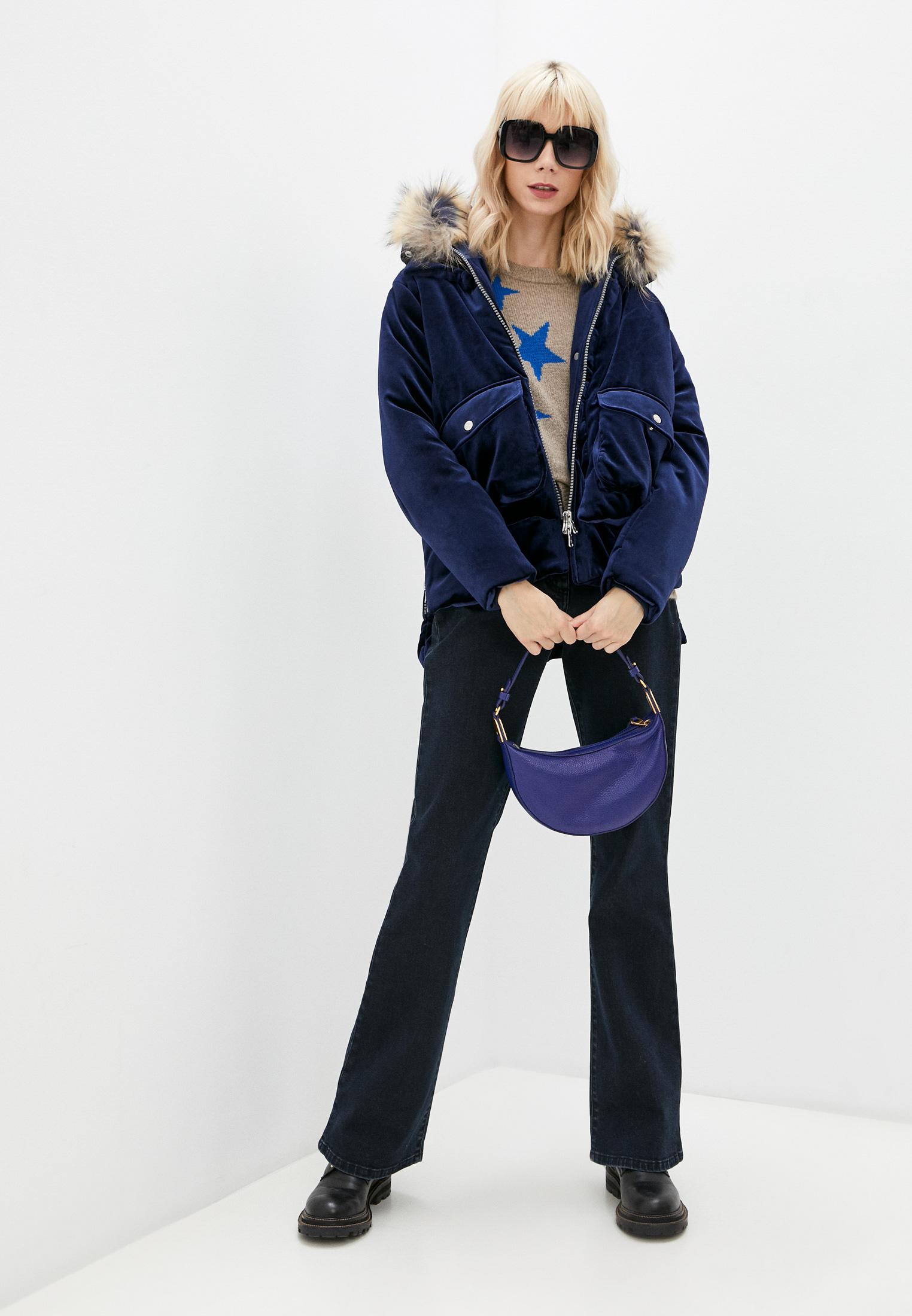 Утепленная куртка Canadian CN.G218370W VEL: изображение 3