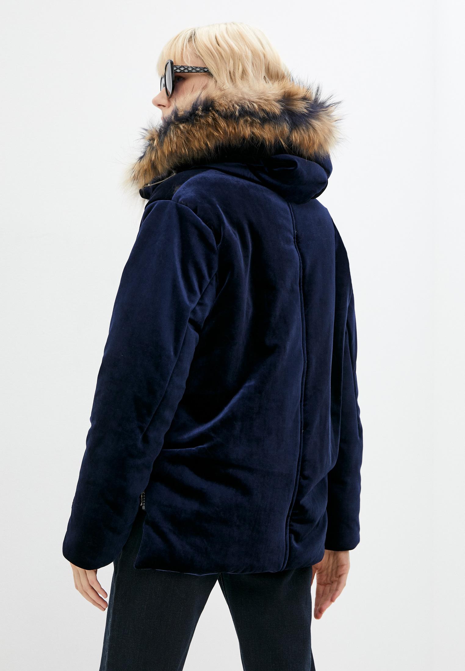 Утепленная куртка Canadian CN.G218370W VEL: изображение 4