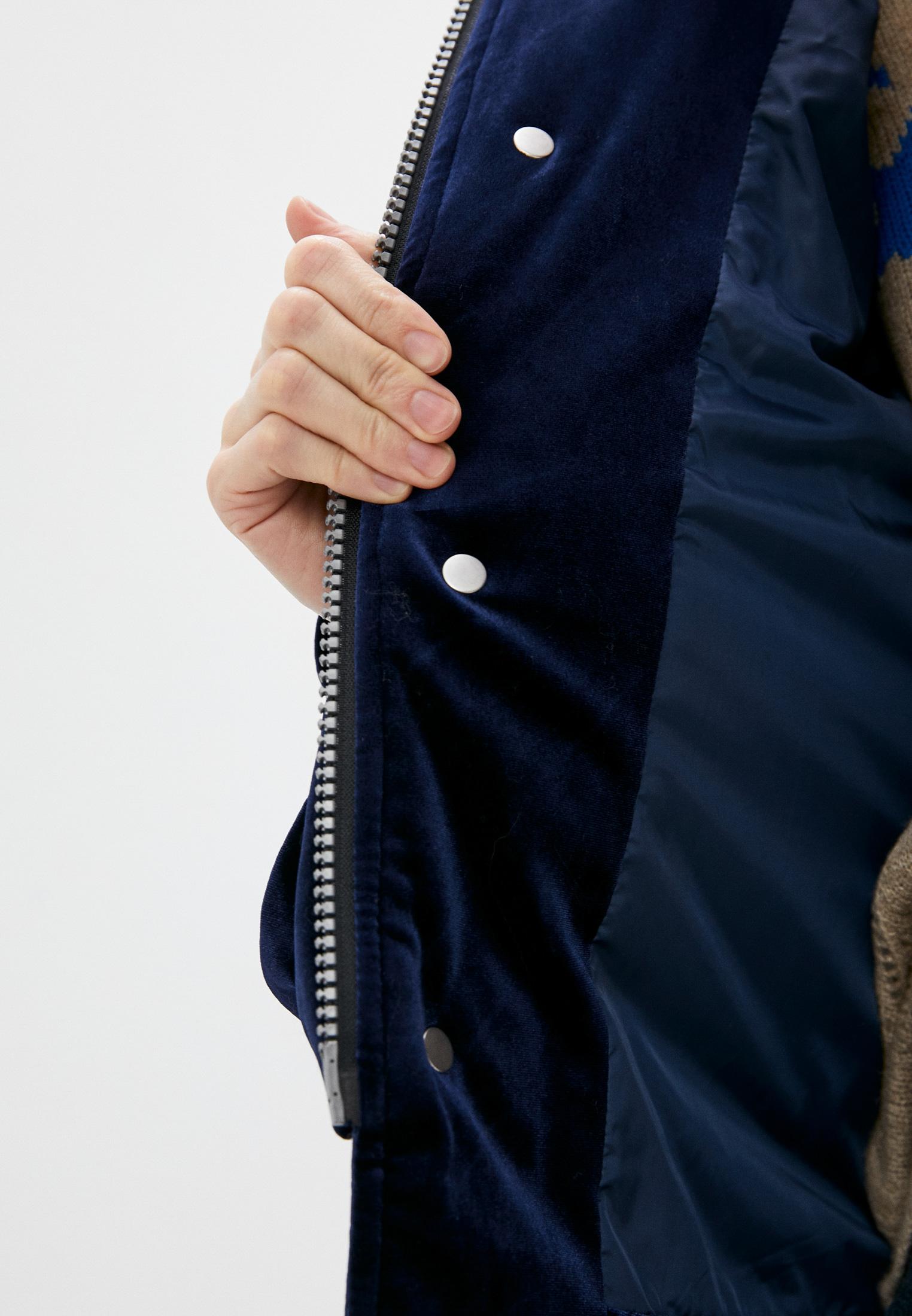 Утепленная куртка Canadian CN.G218370W VEL: изображение 5