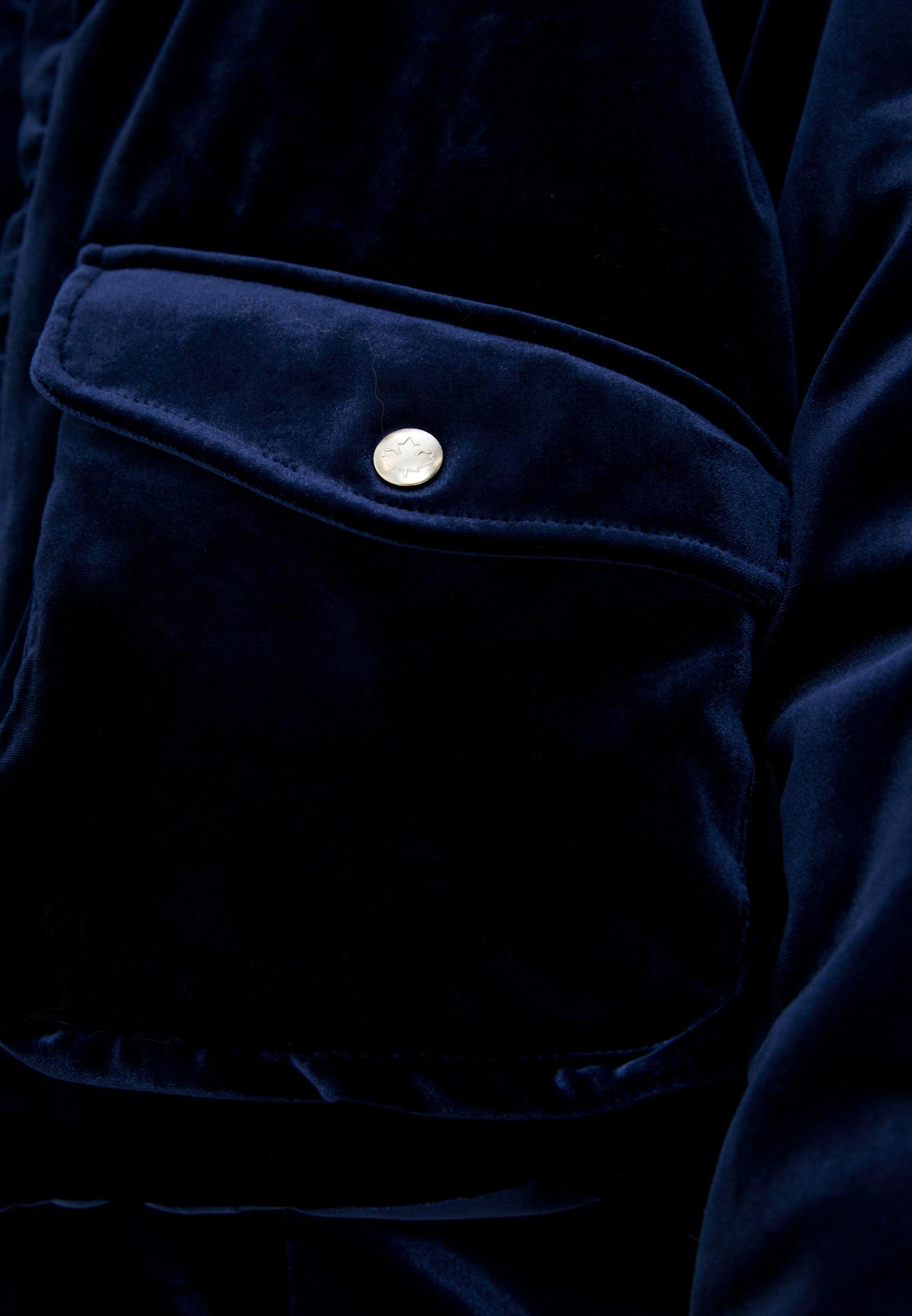 Утепленная куртка Canadian CN.G218370W VEL: изображение 6