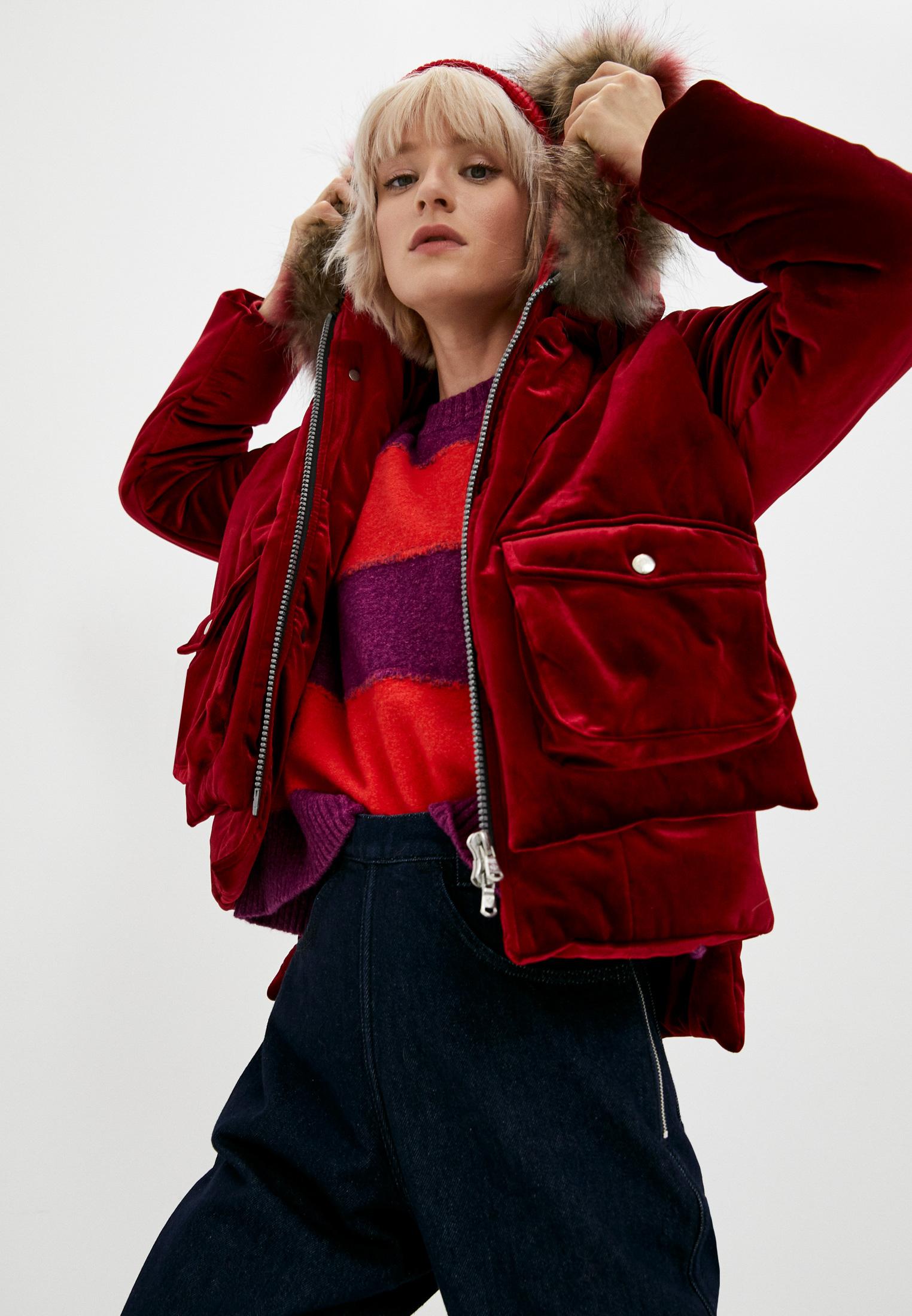 Куртка Canadian Куртка утепленная Canadian