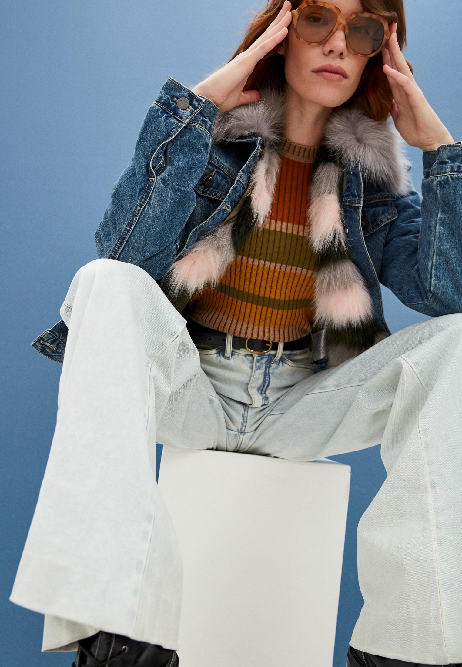 Джинсовая куртка Canadian CN.G218400WLIM: изображение 2