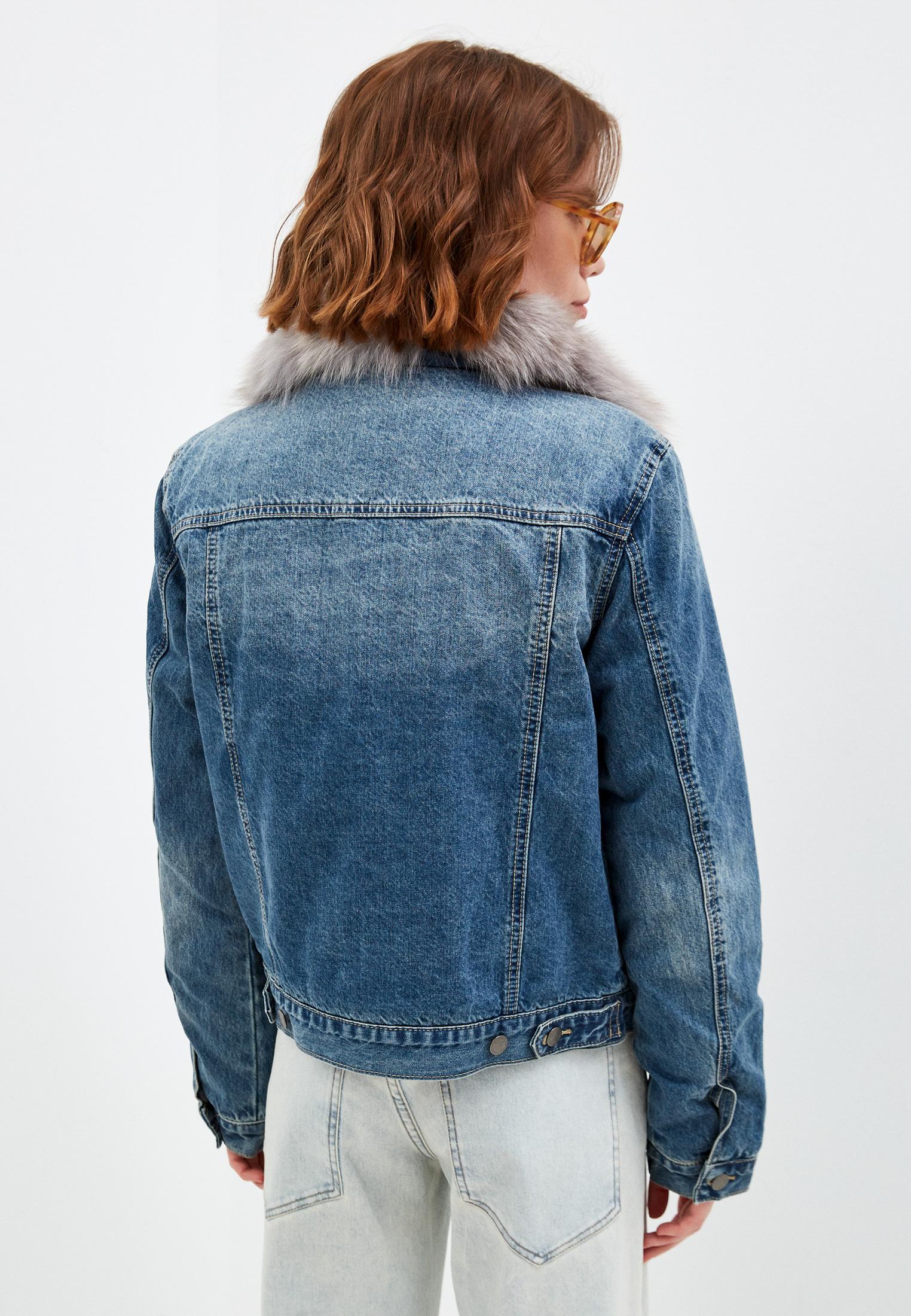 Джинсовая куртка Canadian CN.G218400WLIM: изображение 4