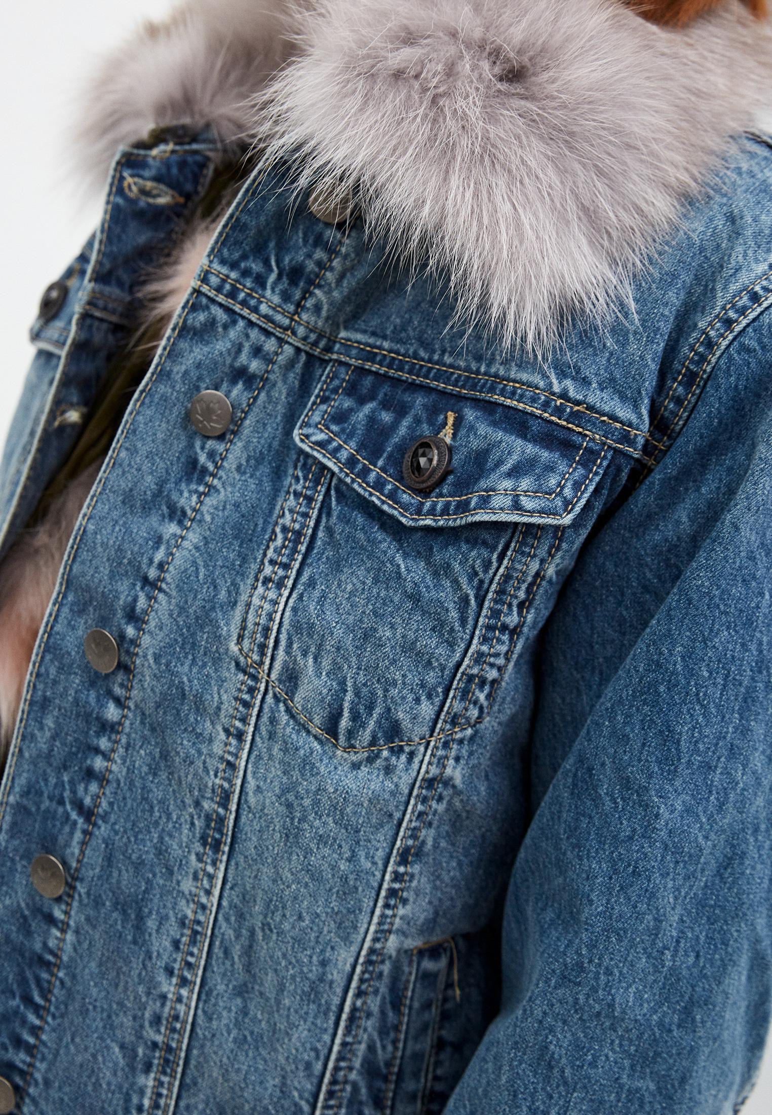 Джинсовая куртка Canadian CN.G218400WLIM: изображение 6