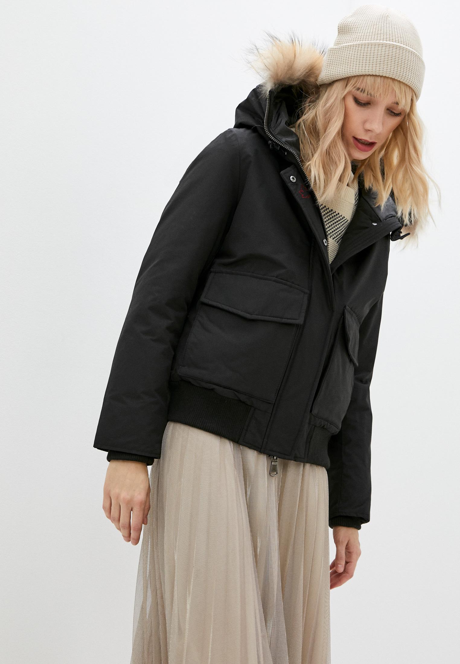 Утепленная куртка Canadian CN.G219012W: изображение 1