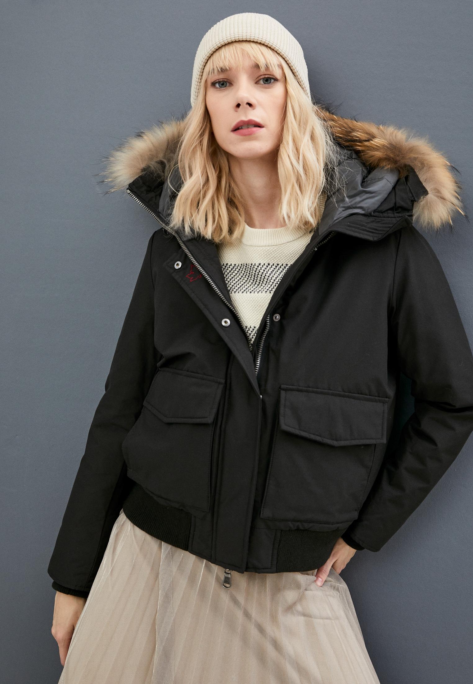 Утепленная куртка Canadian CN.G219012W: изображение 2