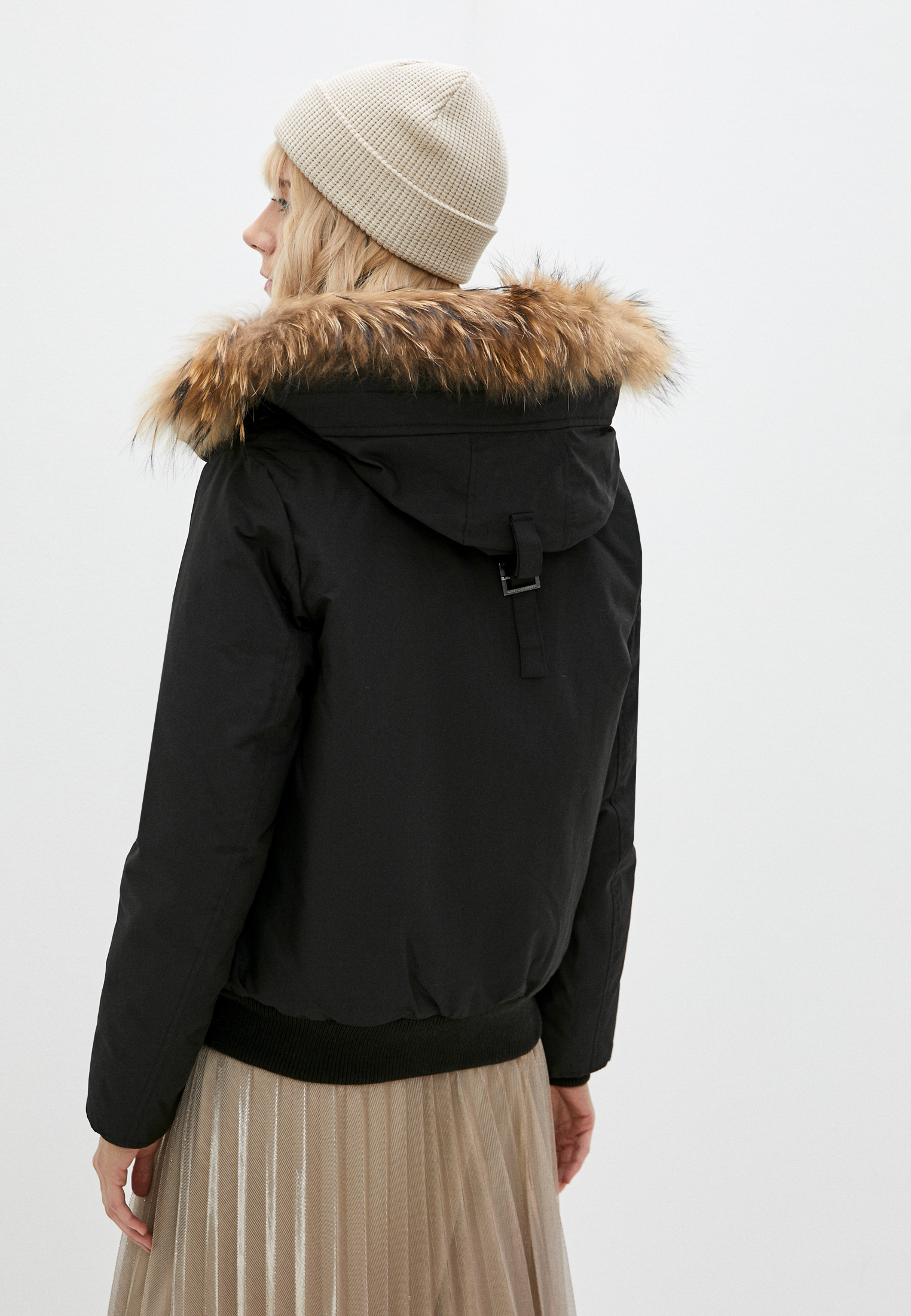 Утепленная куртка Canadian CN.G219012W: изображение 4