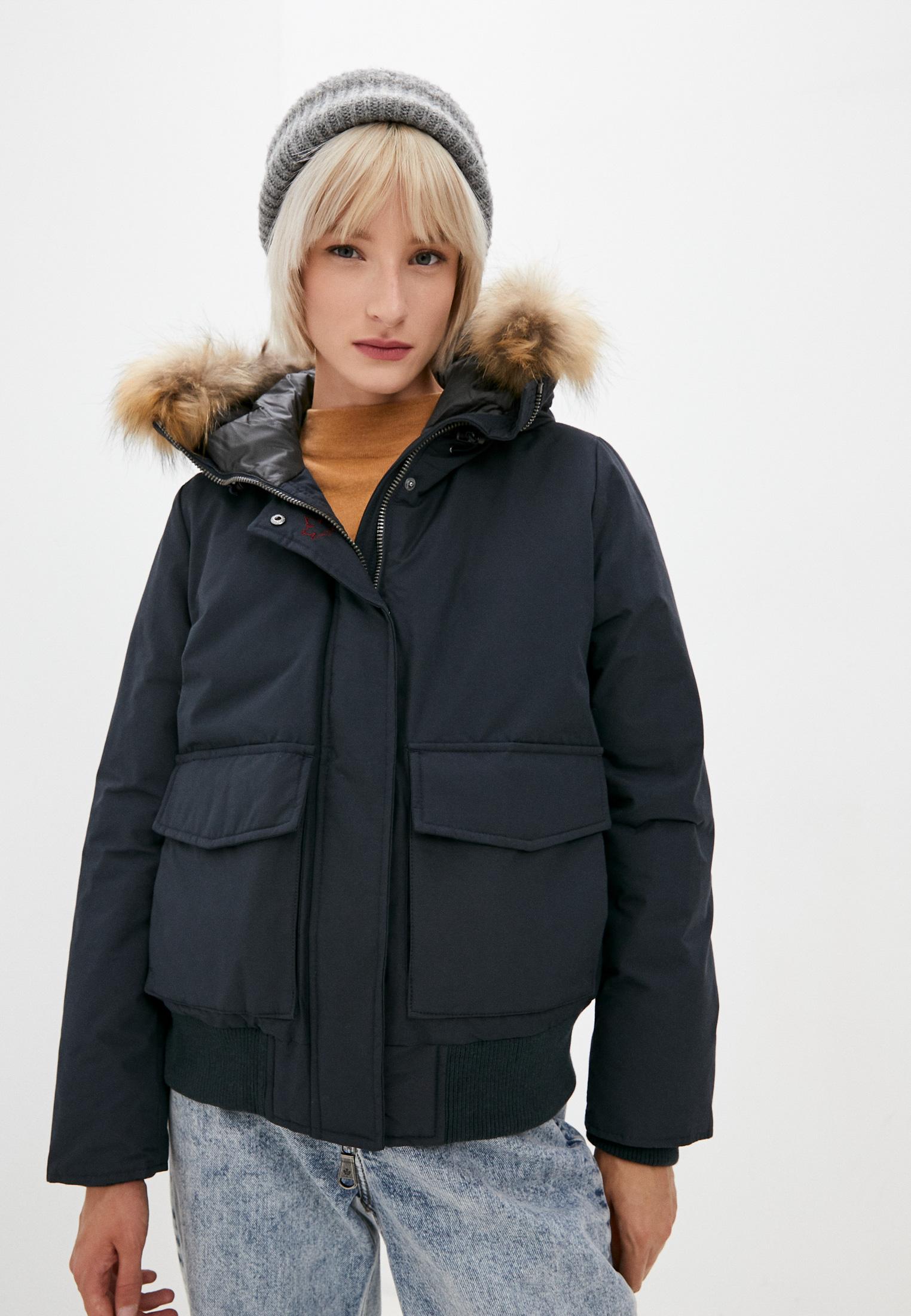 Утепленная куртка Canadian CN.G219012W
