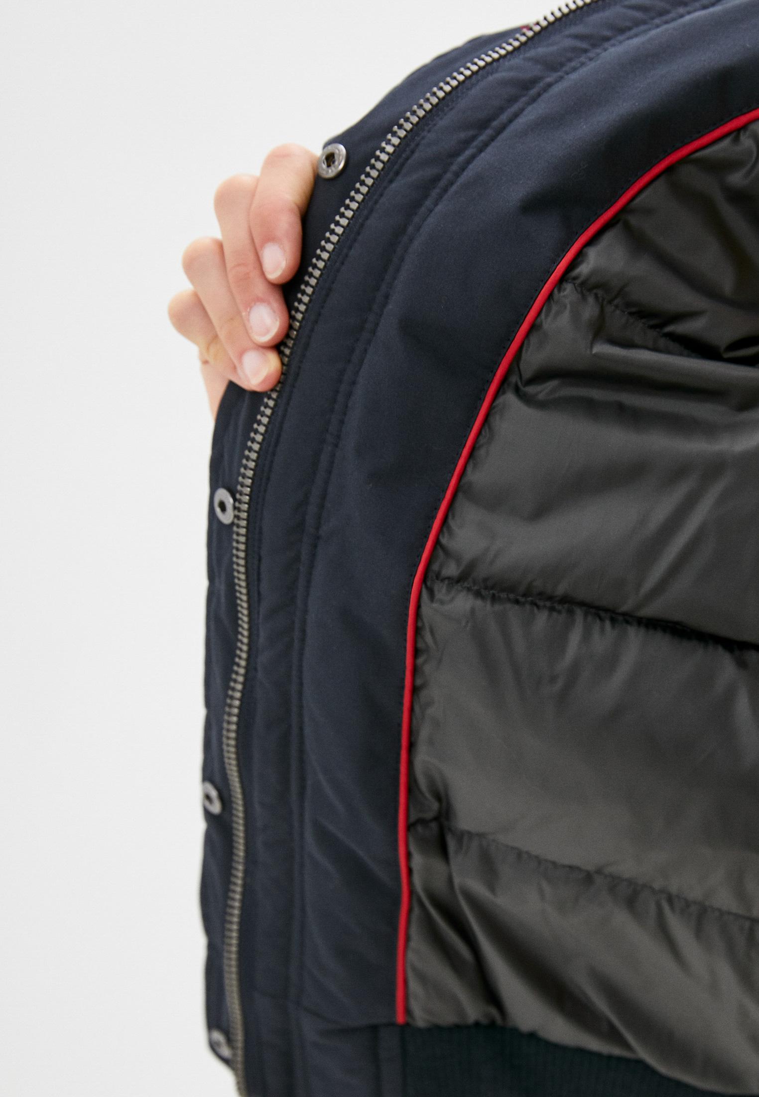 Утепленная куртка Canadian CN.G219012W: изображение 5
