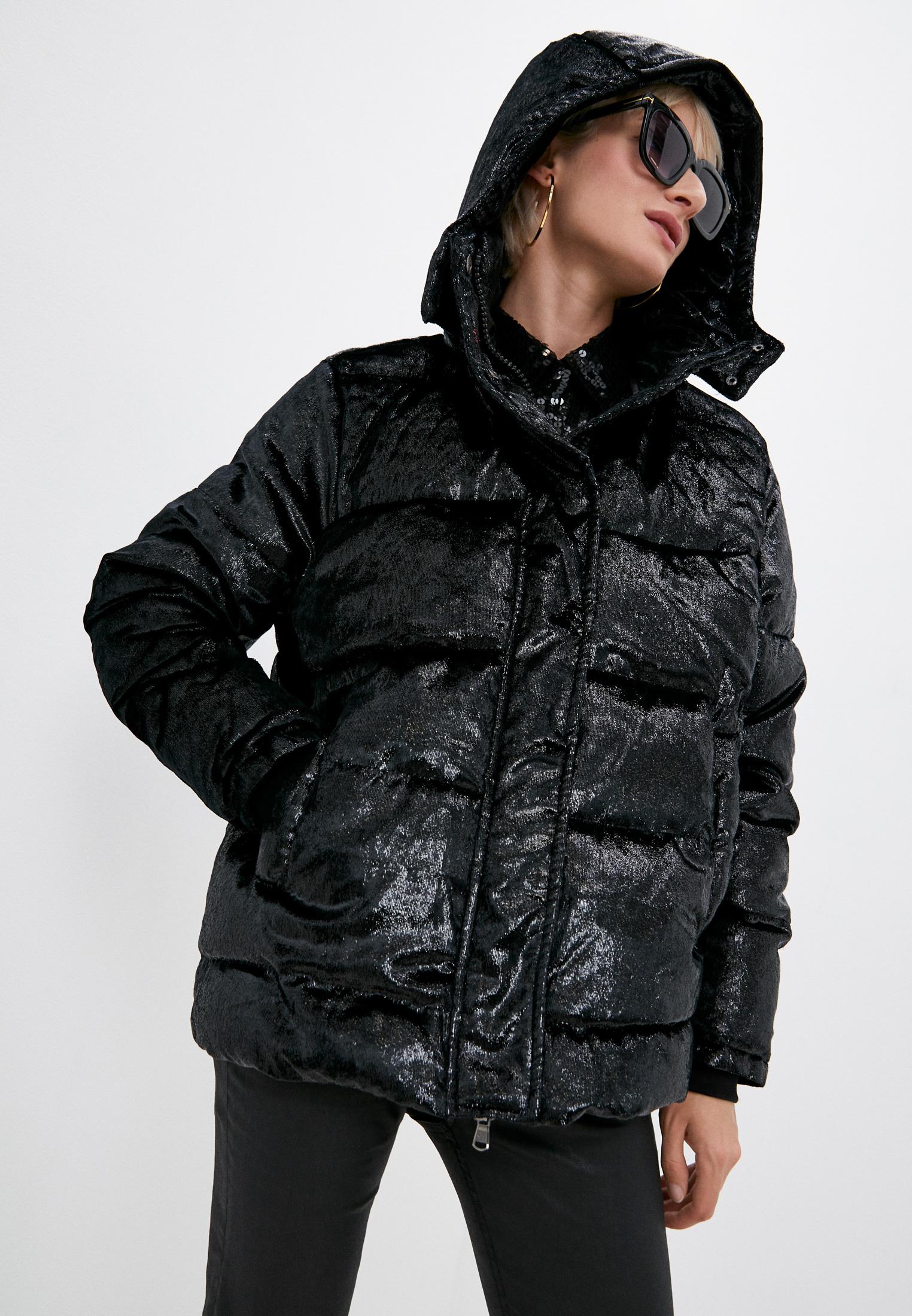 Утепленная куртка Canadian CN.G219378WVEL: изображение 1