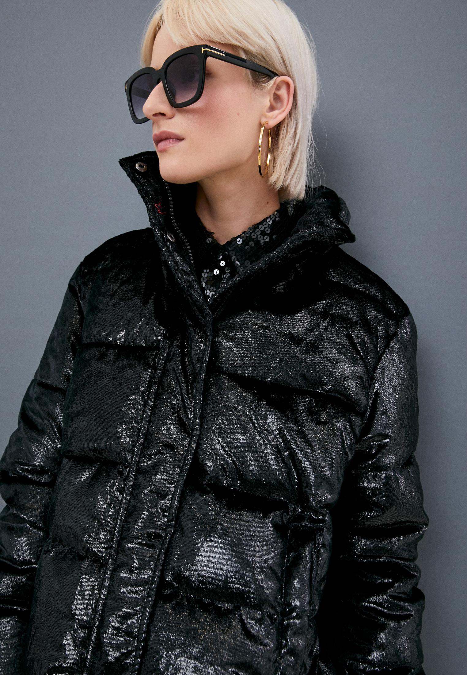 Утепленная куртка Canadian CN.G219378WVEL: изображение 2