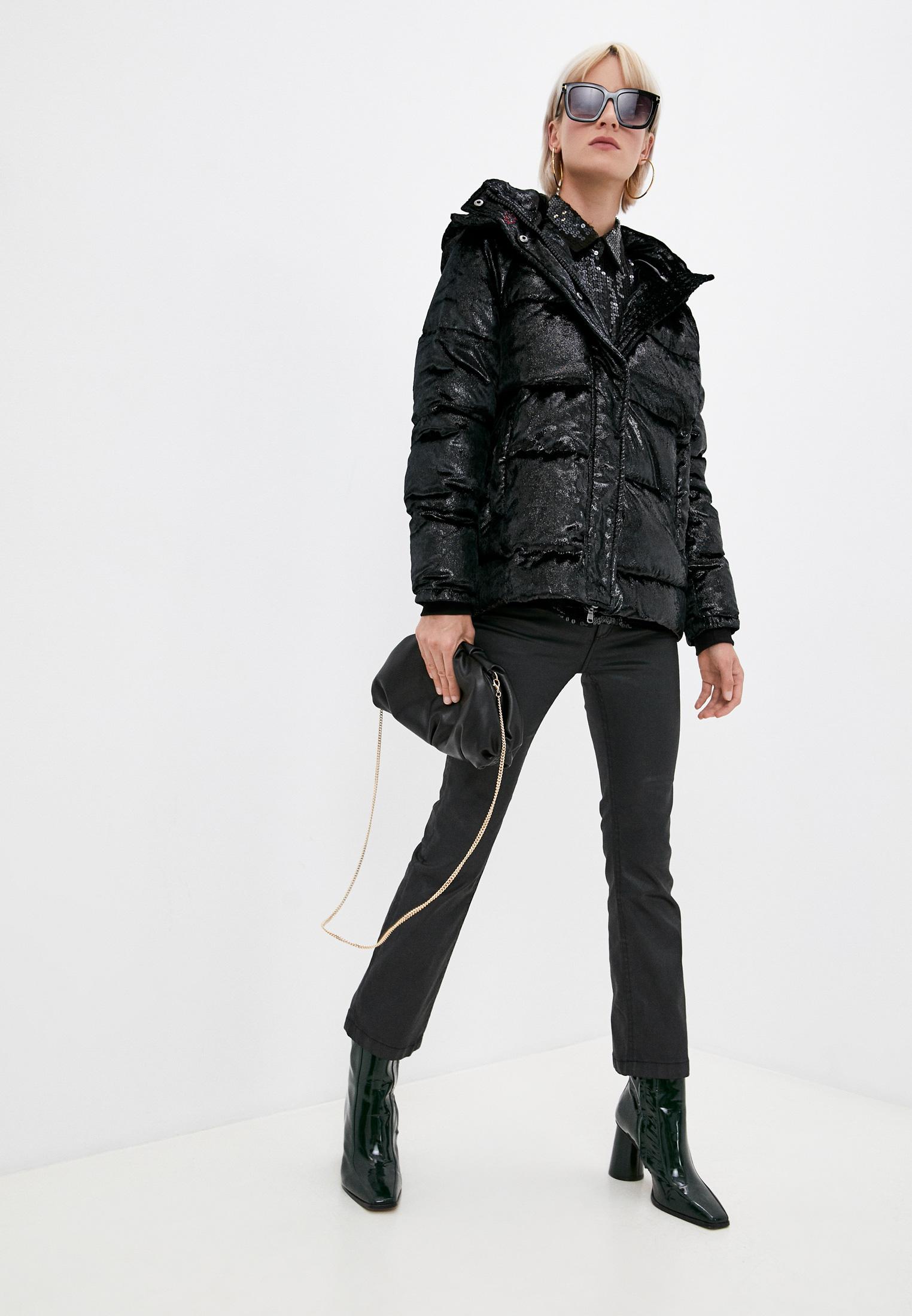 Утепленная куртка Canadian CN.G219378WVEL: изображение 3