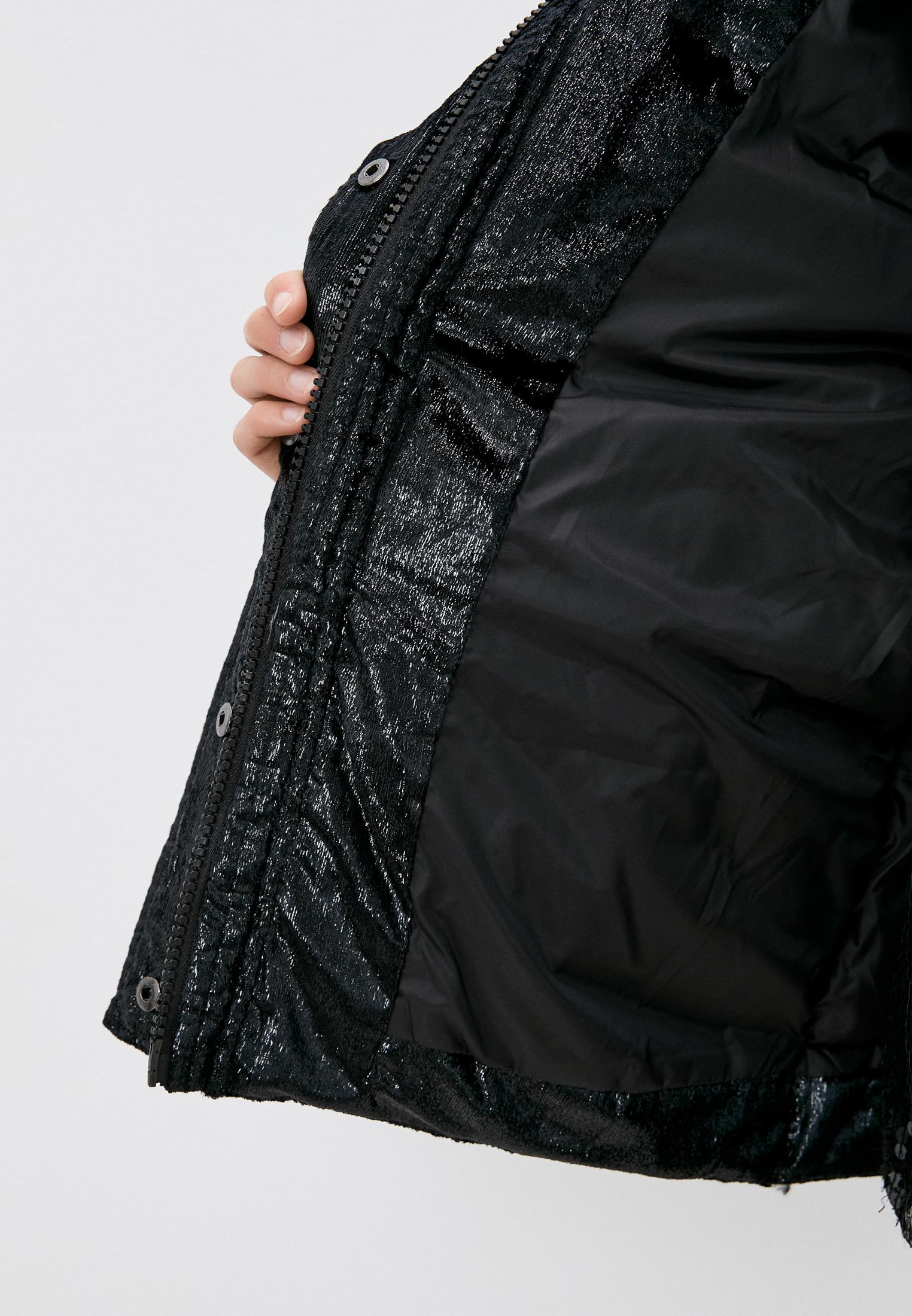 Утепленная куртка Canadian CN.G219378WVEL: изображение 6