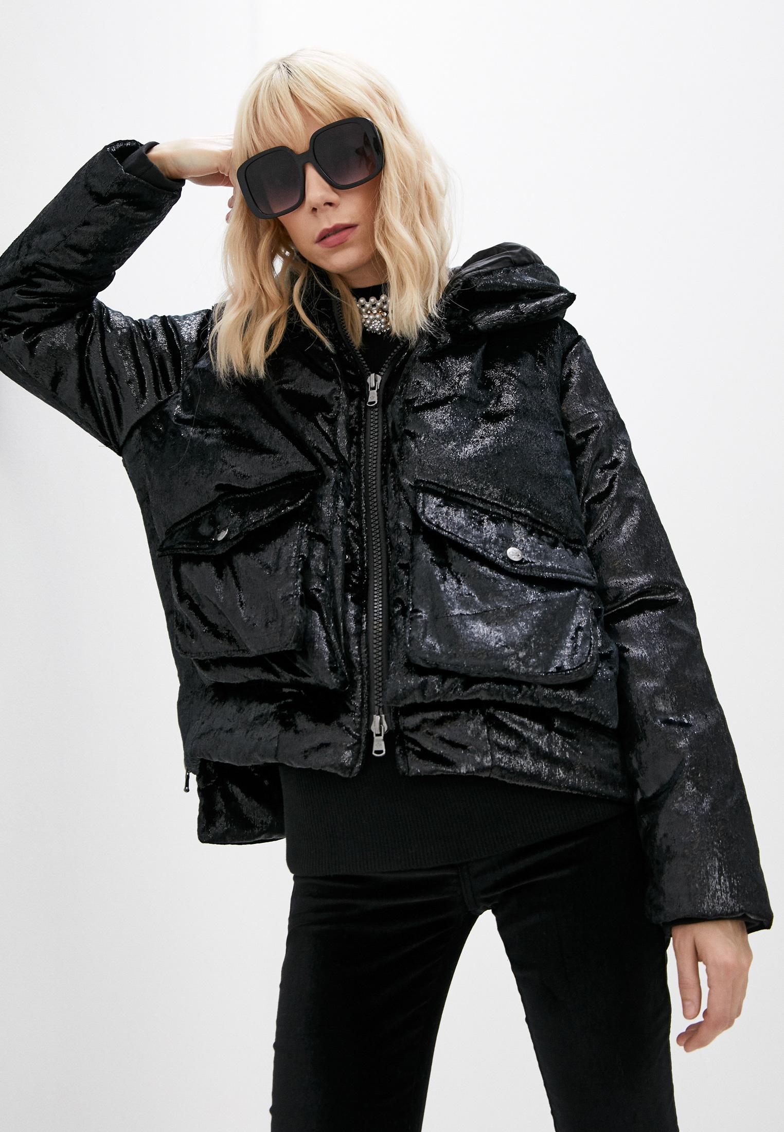 Утепленная куртка Canadian Куртка утепленная Canadian