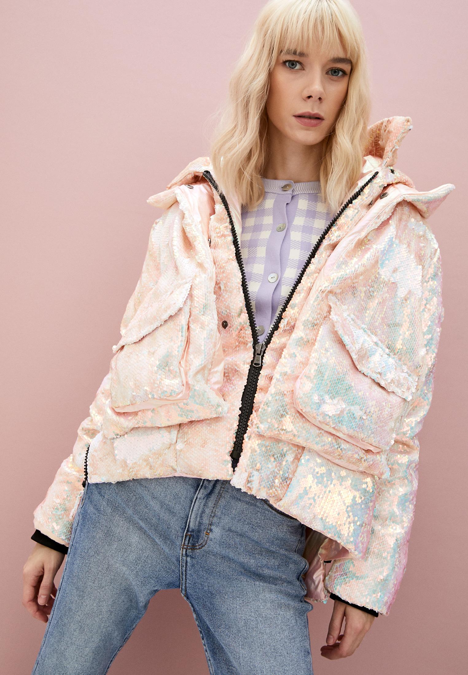 Утепленная куртка Canadian CN.G219393WSEQ: изображение 2