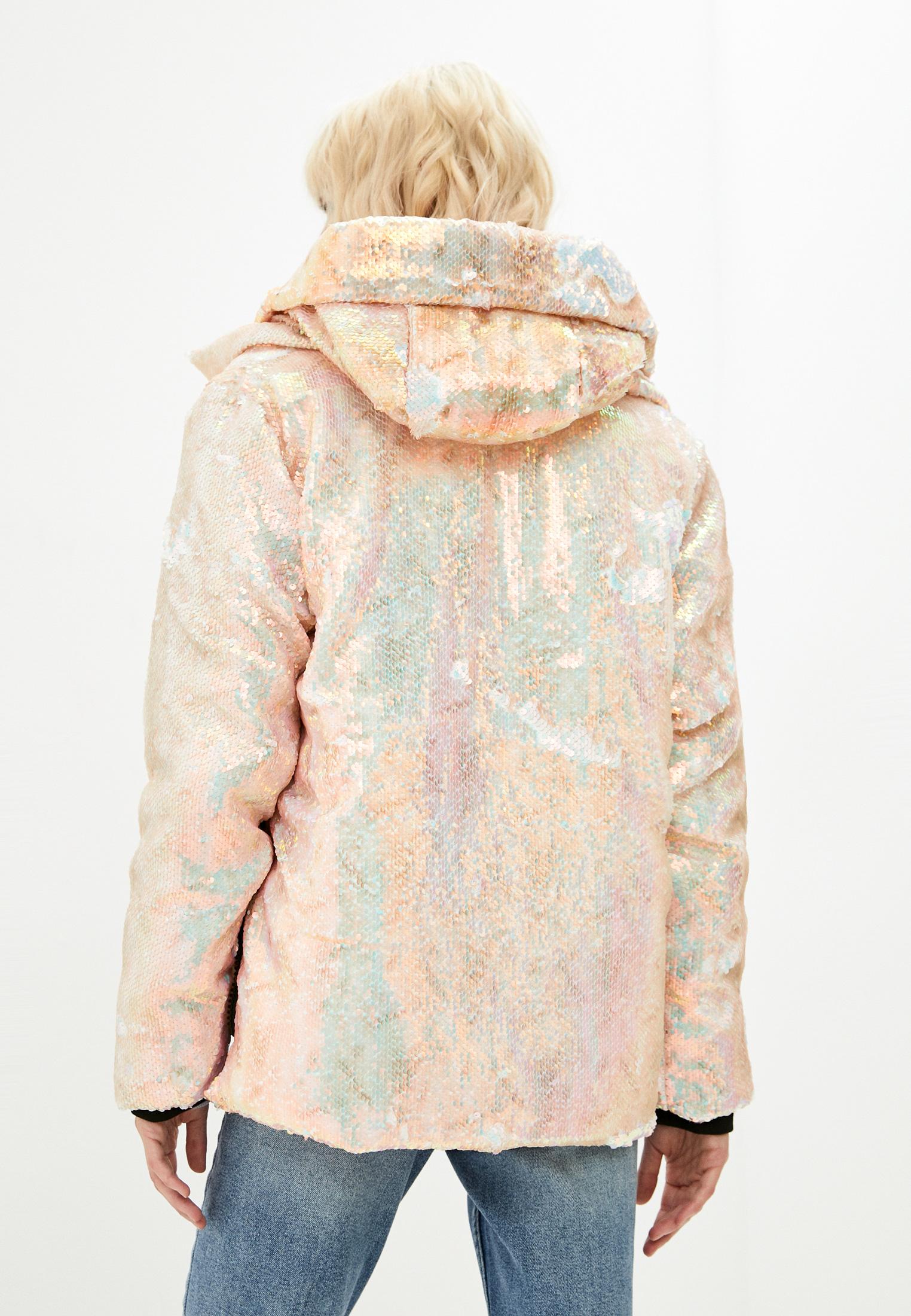 Утепленная куртка Canadian CN.G219393WSEQ: изображение 4