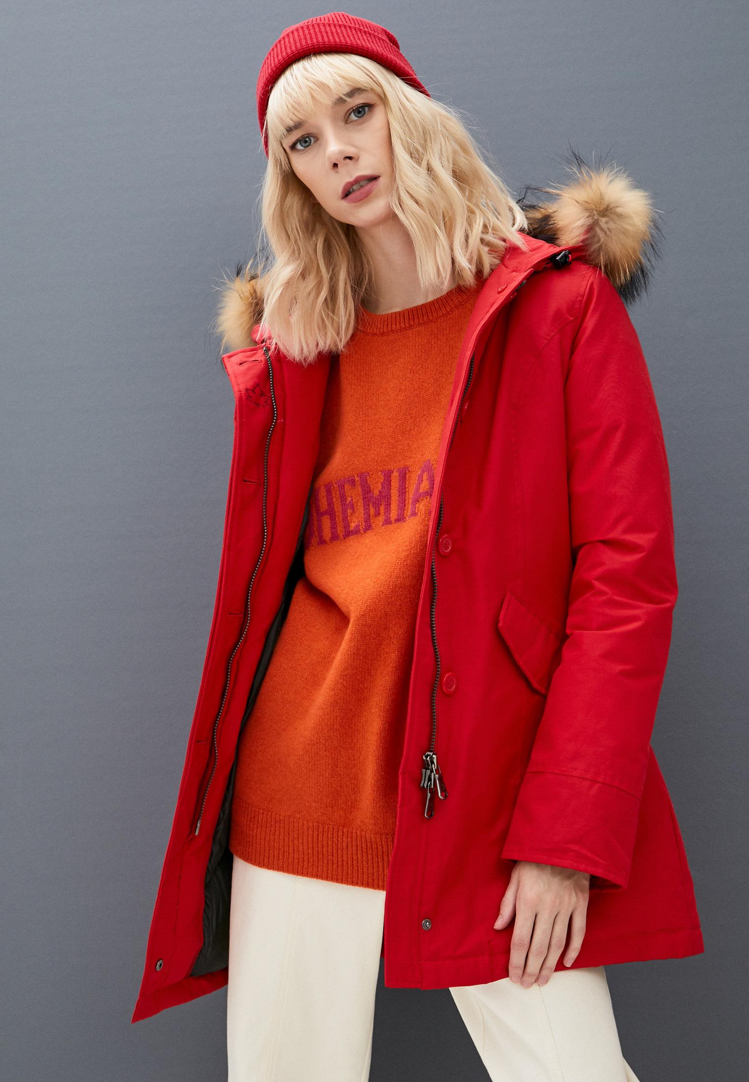 Утепленная куртка Canadian CN.GCM01NW: изображение 2