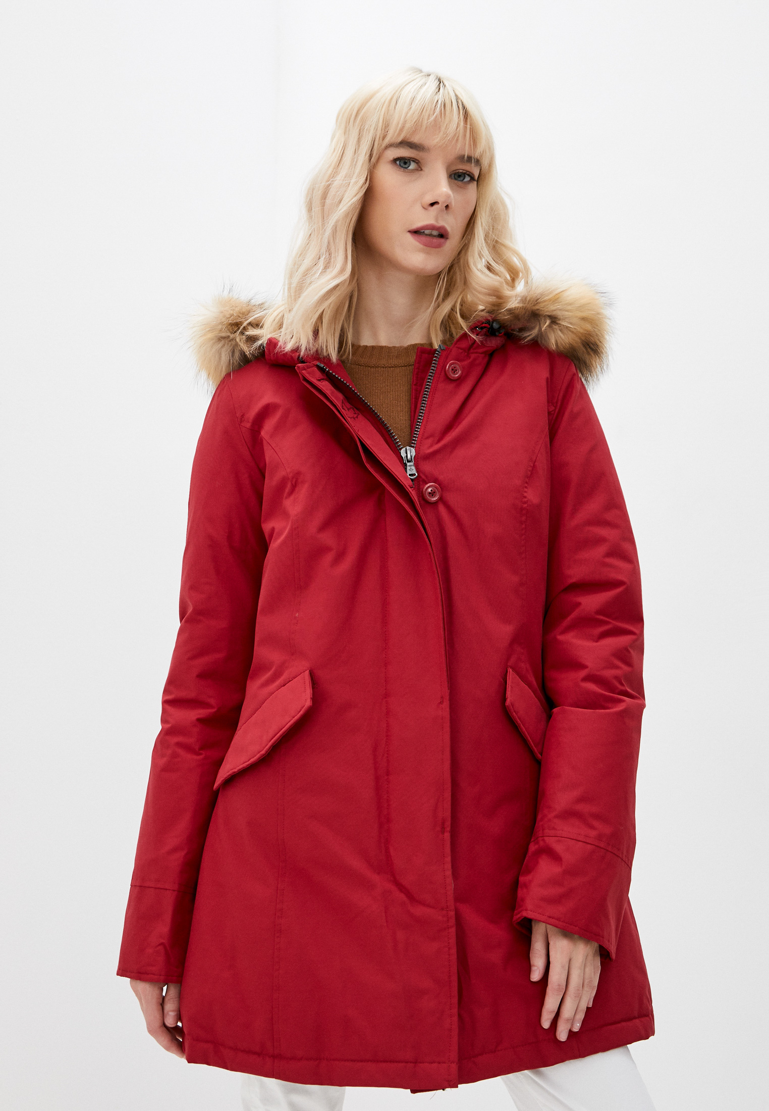 Утепленная куртка Canadian CN.GCM01NW